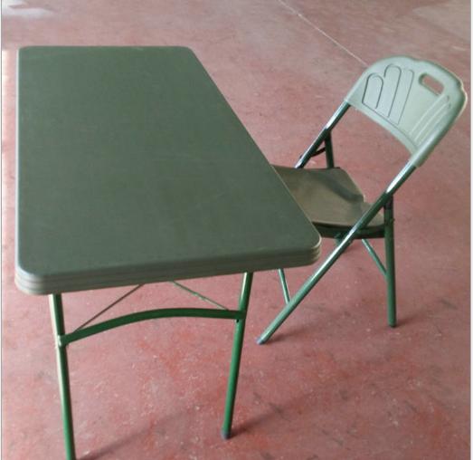 野战桌椅折叠桌椅